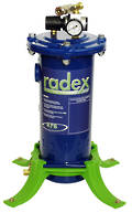 Radex Breathing Air Filter