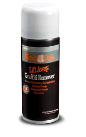 Lift Away Graffiti Remover Aerosol