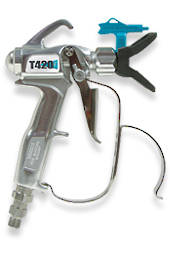 T420F Airless Spray Gun